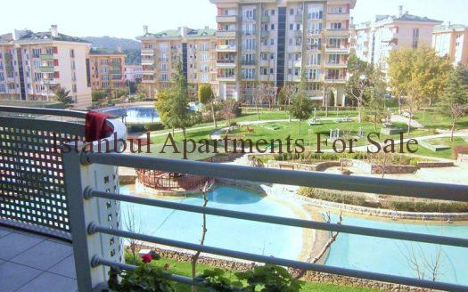 bargain 3 bedroom apartments in Istanbul Asian side