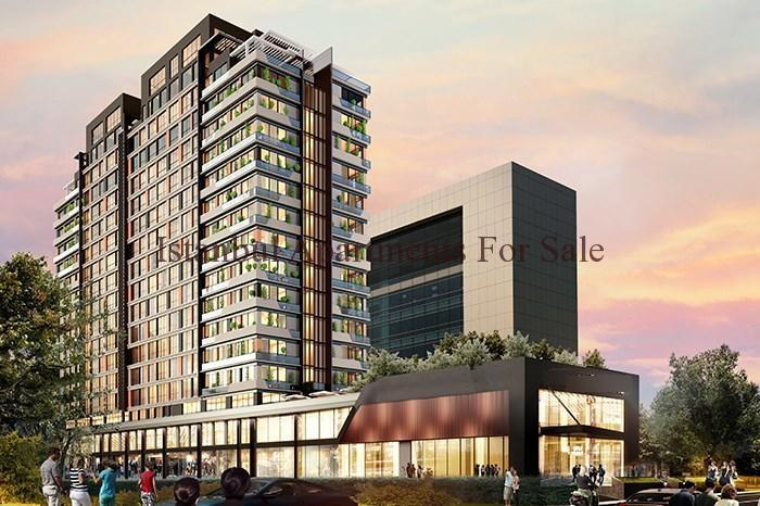 buy property in Kagithane Istanbul