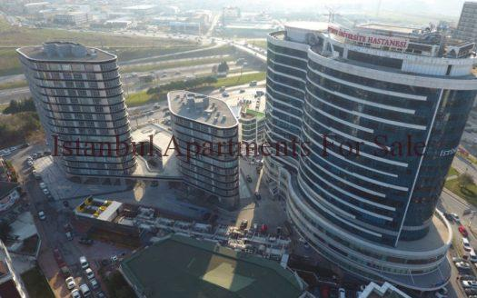 cheap office for sale in Istanbul