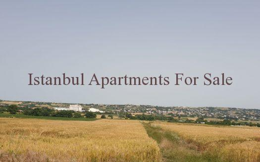 plot for sale in istanbul