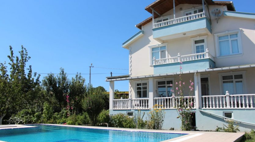 cheap villa for sale in Istanbul