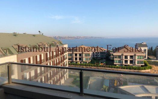 duplex apartments in Istanbul