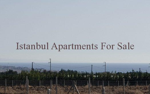 investment land in Istanbul