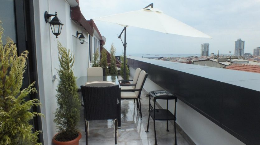 Bakirkoy apartments for sale and rent