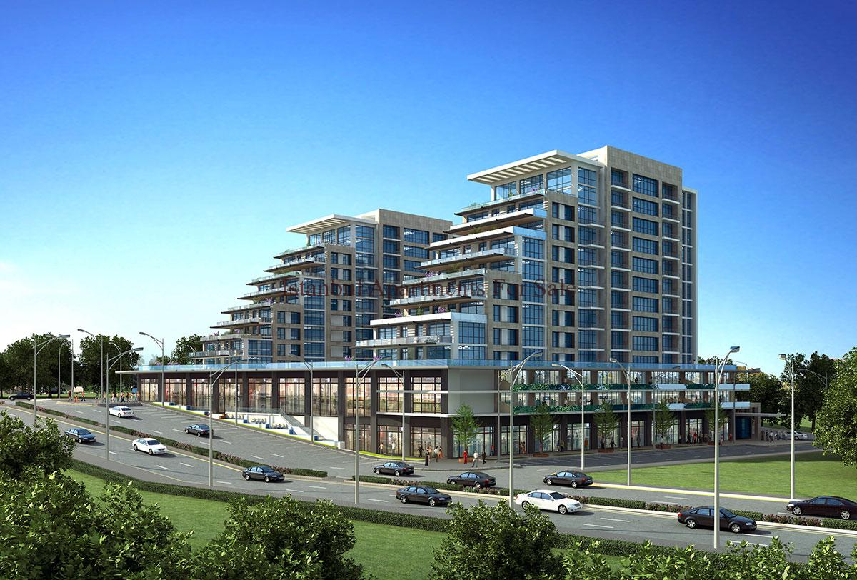 Seaview Apartment Investment in Istanbul Turkey | Property ...