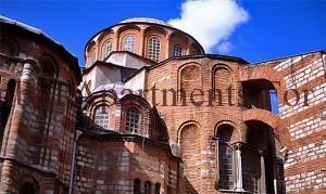 istanbul-chora-museum