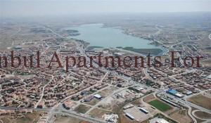ankara golbasi real estate