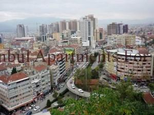 bursa osmangazi real estate
