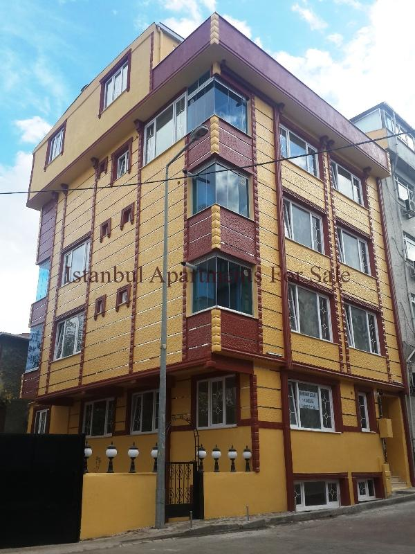 Cheap Apartments For Sale in Istanbul City Centre ...