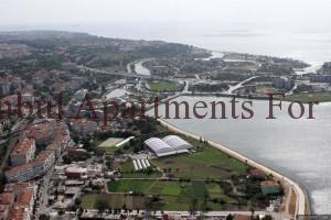 istanbul kucukcekmece real estate