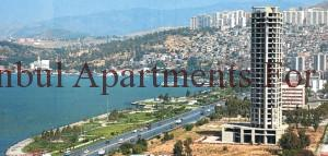 izmir bayrakli real estate