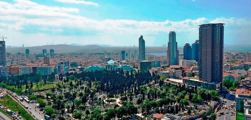 Istanbul Property For Sale Beyoglu
