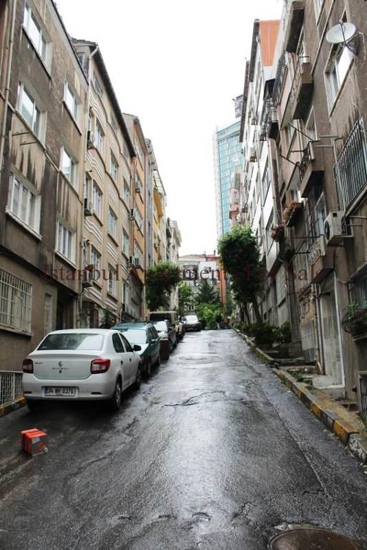 2 Bedroom Resale Apartment In Taksim Istanbul Turkey