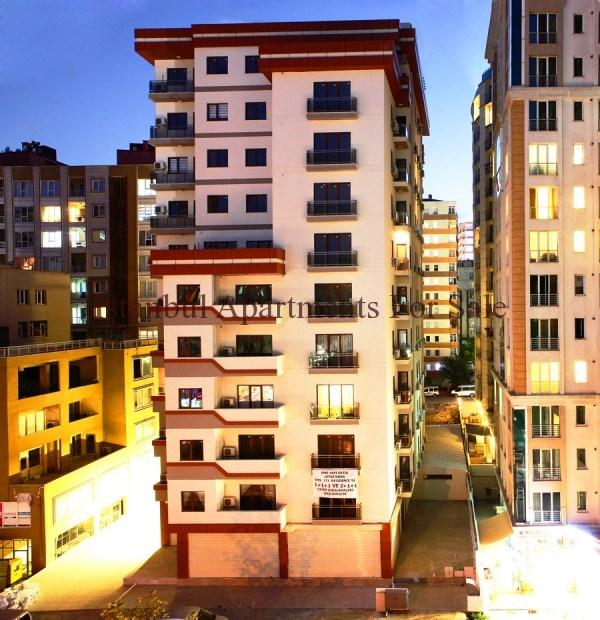 Key Ready Property To Buy In Istanbul With Installment