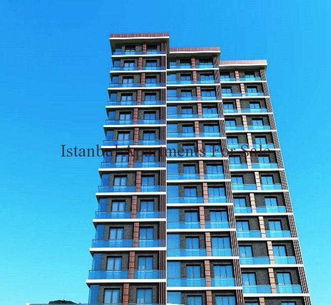 Mission Palms Apartments: Off Plan Boutique Residence Apartments To Buy In Istanbul