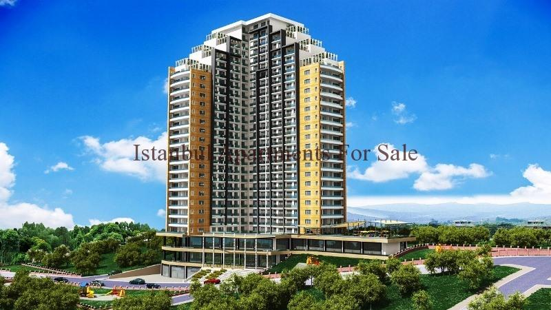 Cheap Apartments In Istanbul For Sale With Installment