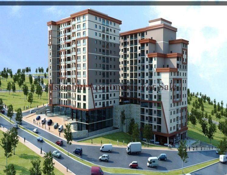Top 7 New Developments In Istanbul For First Time Investor