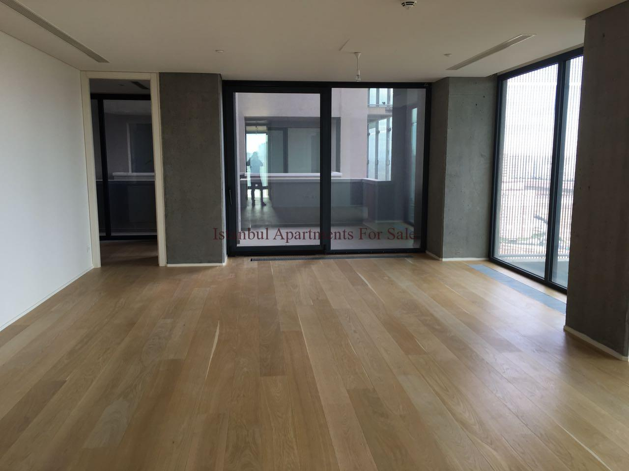Buy Luxury Apartments in Bahcesehir Istanbul Turkey ...