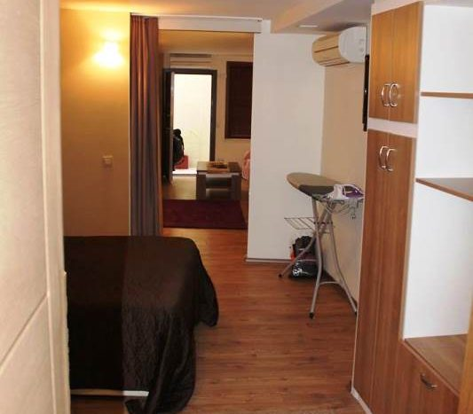 1 Bedroom Apartments In Taksim Istanbul For Sale