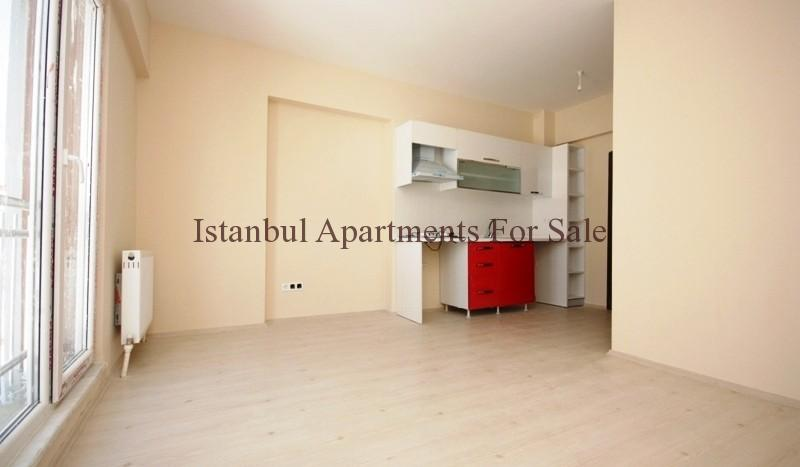 Ready to Move Cheap Apartments For Sale in Istanbul ...