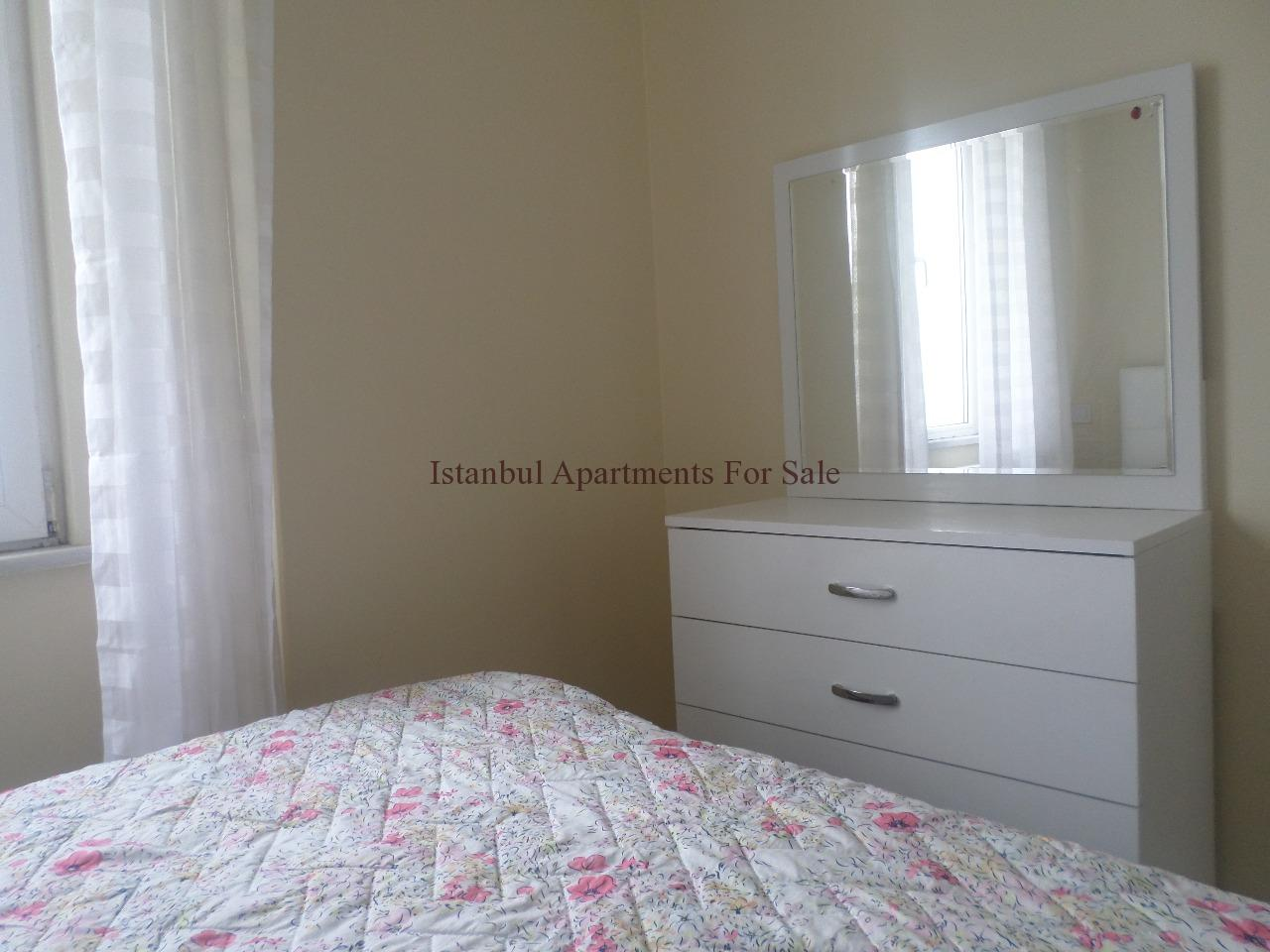 Cheap Furnished One Bedroom Property To Buy Istanbul Istanbul Apartments For Sale In Turkey