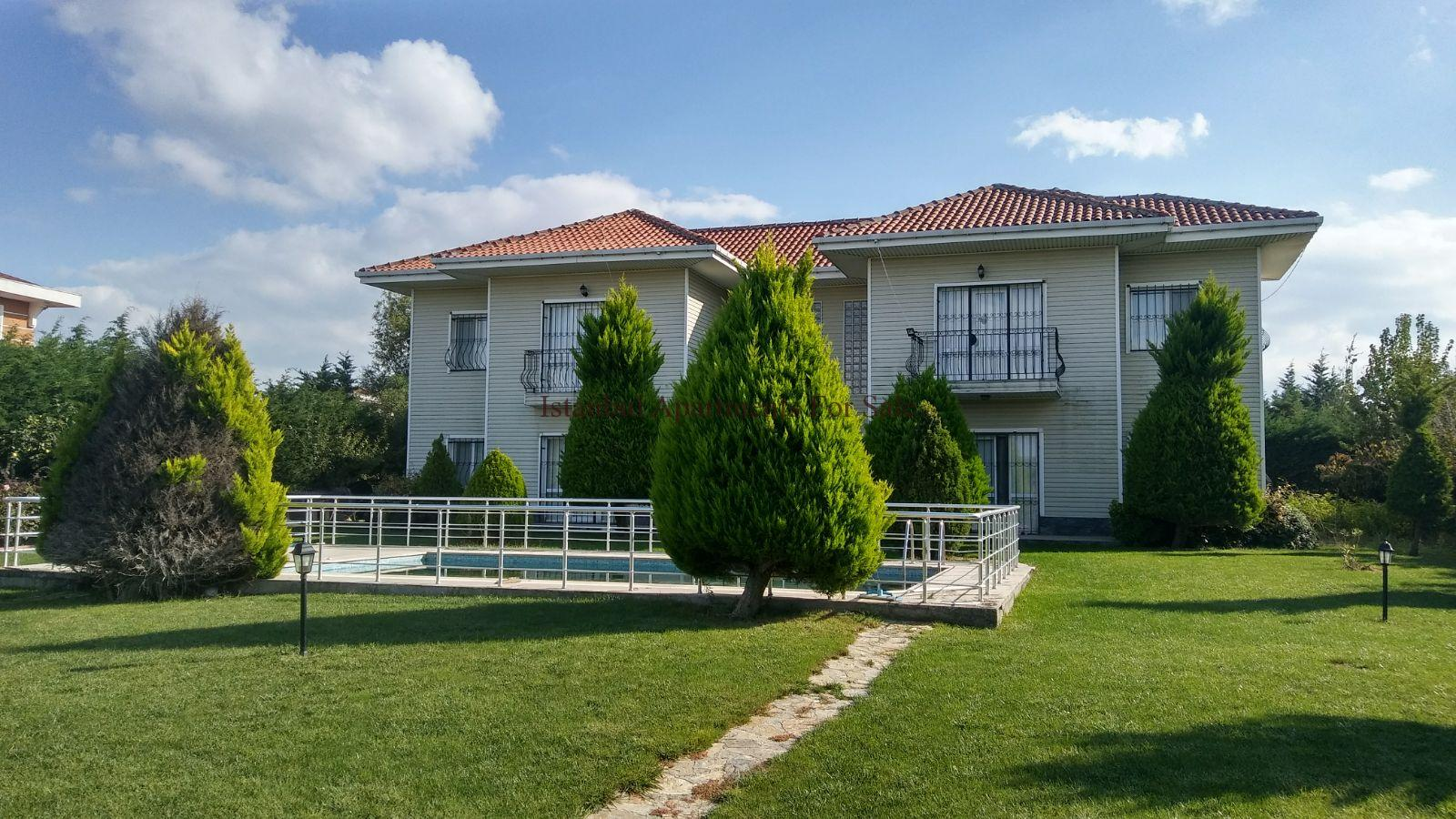 Cheap Villas For Sale In Turkey